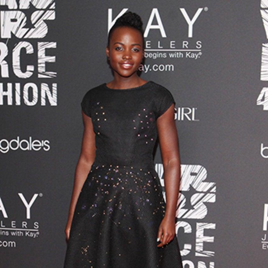 Lupita Nyong'o and Trevor Noah on Hollywood Diversity