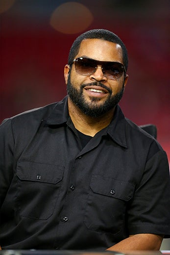 Ice Cube Isn't Surprised By Oscar Snub: 'It's the Oscars, They Do What They Do'
