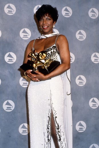 Natalie Cole's Family Outraged Over Grammy Tribute Snub, Awards Execs Defend Decision
