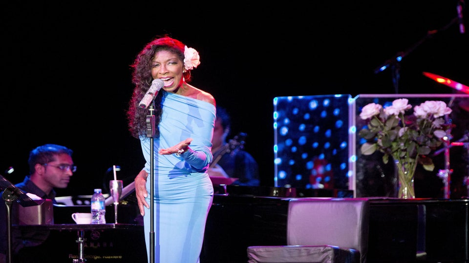 Remembering Natalie Cole: The Legend's Greatest Hits