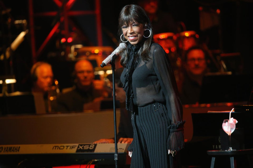 Family of Natalie Cole Reveals Singer's Cause of Death