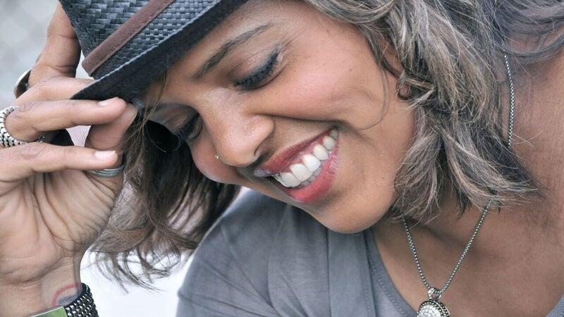 Jazz Drummer Terri Lyne Carrington Shares Fond Memories of Her Friend Natalie Cole
