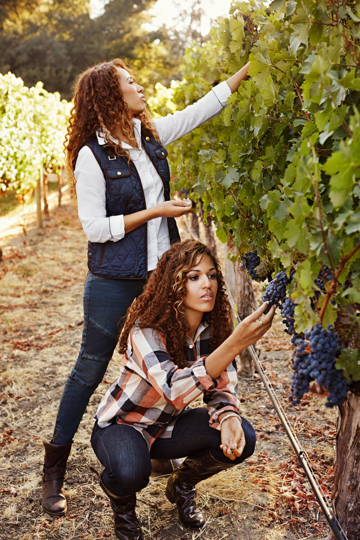 Toast To Sisterhood: How These Sisters Turned A Shared Passion Into Profit