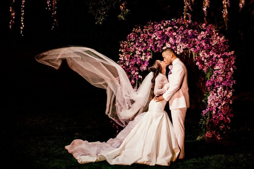 Worth The Wait: Meagan Good and Devon Franklin on Developing ...