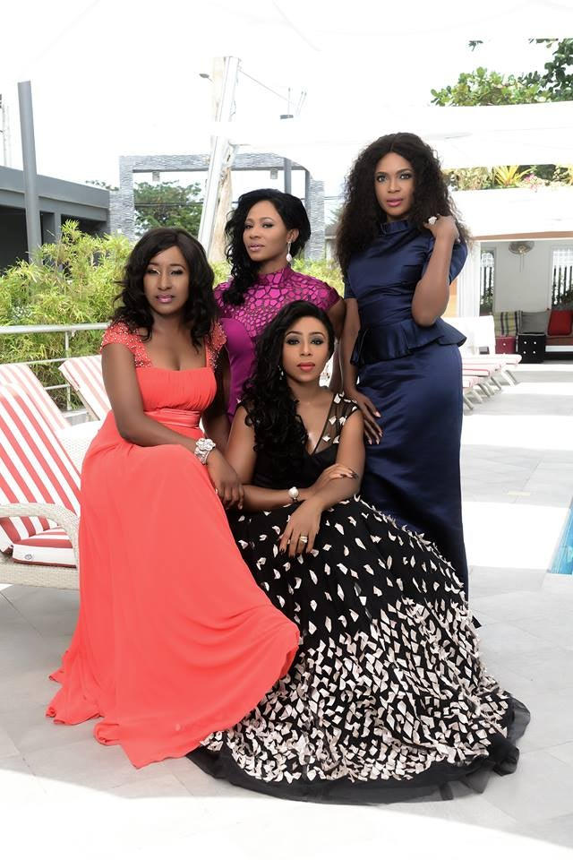 A New Drama Aims to Change How We View the Lives of African Women