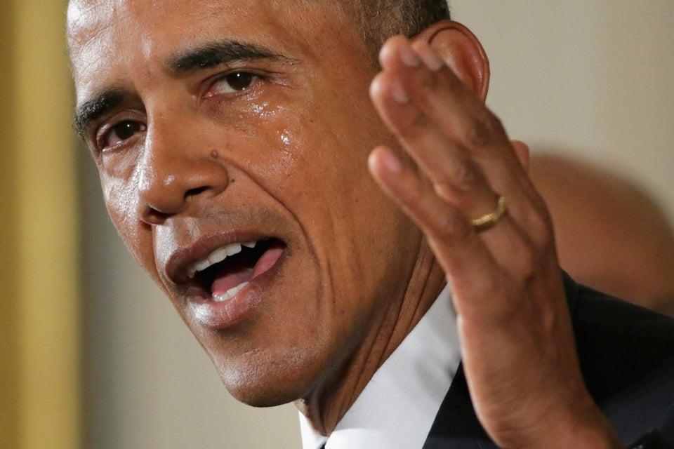President Obama Recalls Biggest Regret of His Presidency