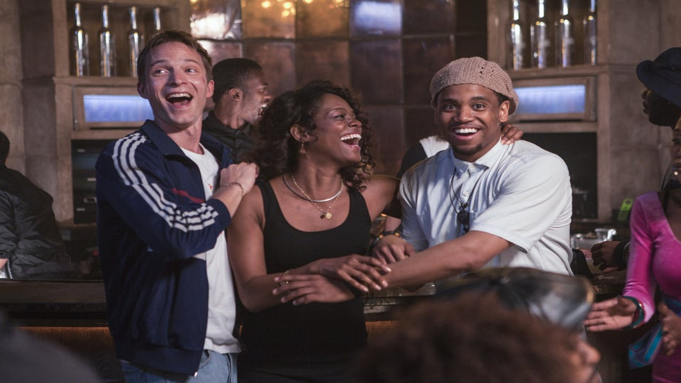 VH1 Movie 'The Breaks' to Become a TV Series