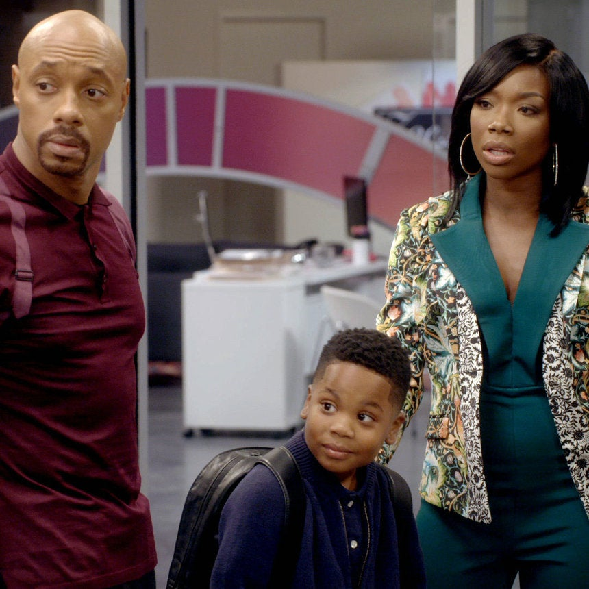 5 Reasons Brandy's 'Zoe Ever After' Is Worth the Watch