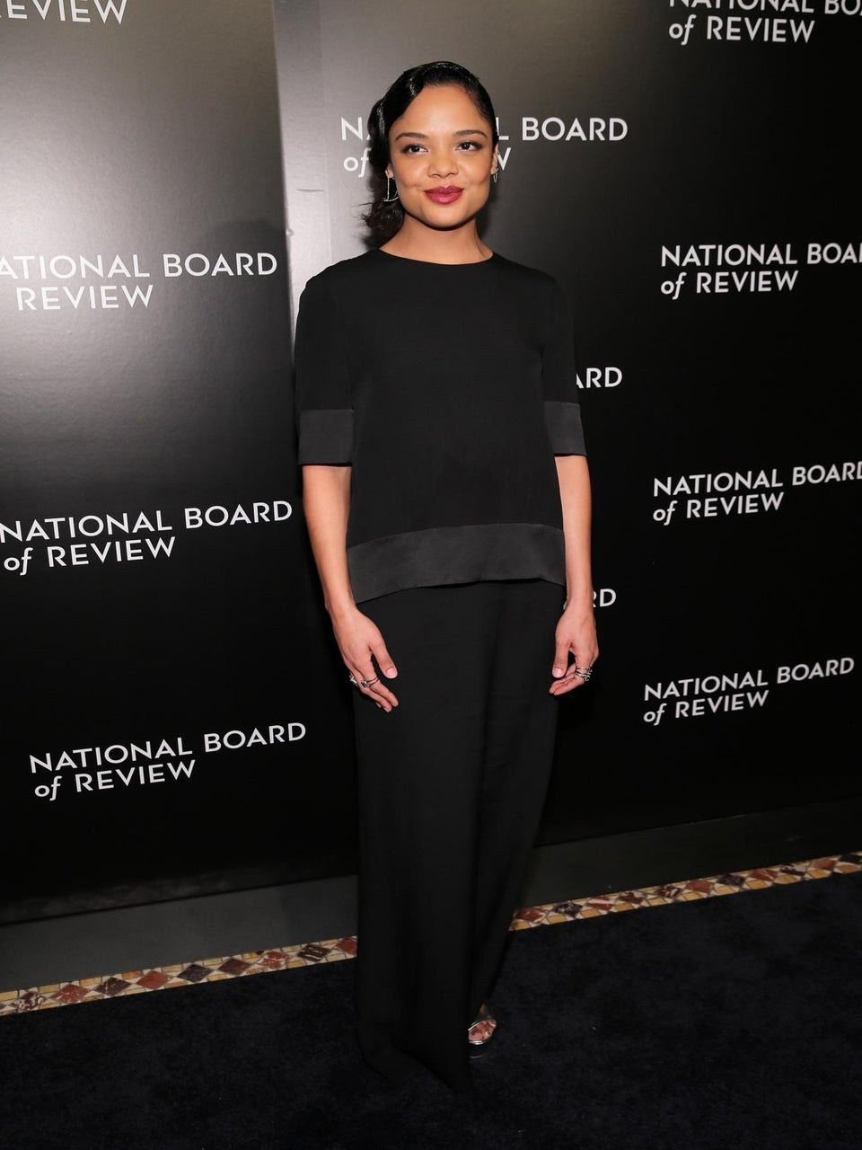 'Creed' Star Tessa Thompson Is Joining the Marvel Universe