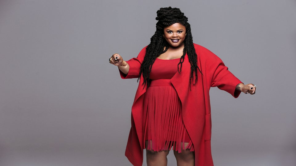 How Activist (and ESSENCE Cover Star) Johnetta 'Netta' Elzie Speaks Her Truth and What It's Like Fighting For Yours