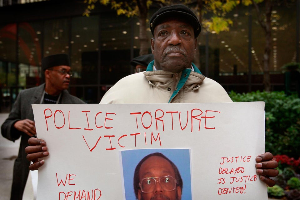 Victims of Chicago Police Abuse Receive $5.5 Million in Reparations