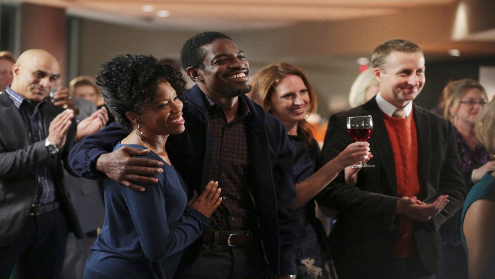 Did You Catch Andre 3000 on ABC's 'American Crime' Last Night?