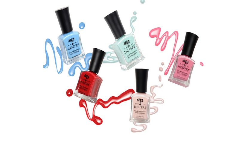 Target May Be The Answer to Achieving a Perfect Mani