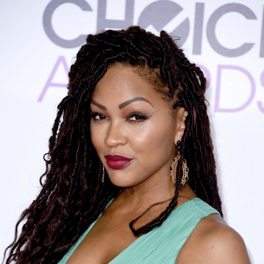 Photo Fab: We're Obsessed With Meagan Good's Faux Locs! - Essence