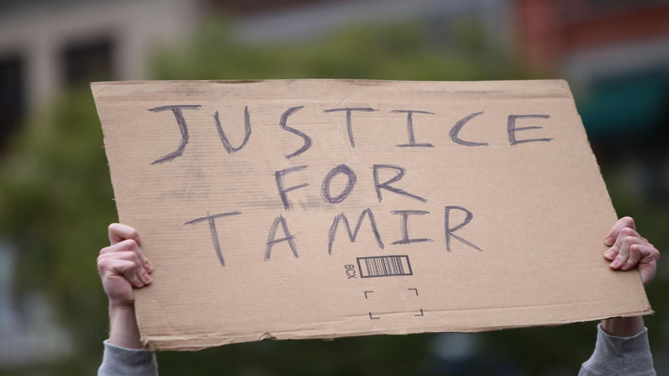 Prosecutor in Tamir Rice Case Refuses to Release Grand Jury Transcripts to Local NAACP