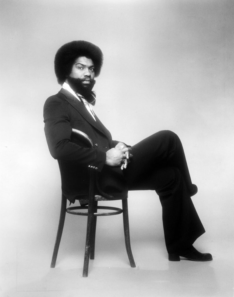 Nicholas Caldwell, Founding Member of The Whispers, Dead at 71