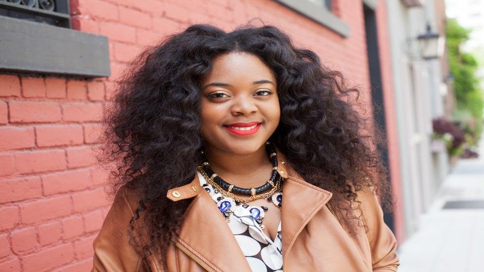 LoveBrownSugar's Christina S. Brown On Making Big Bucks from Blogging