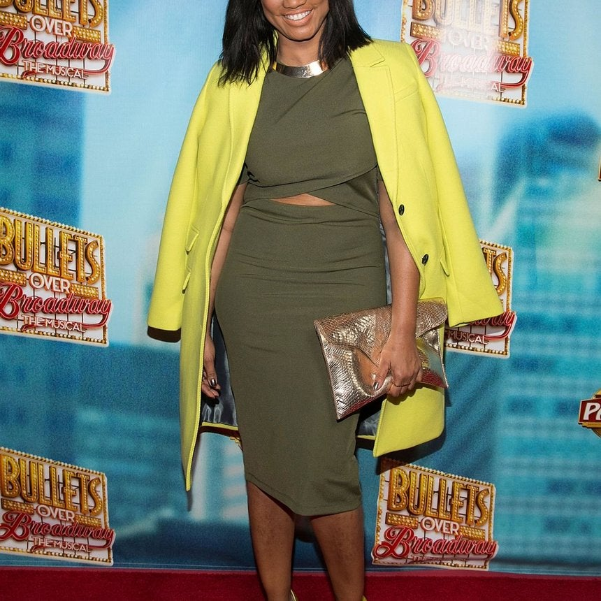 Garcelle Beauvais, Chanel Iman and Nia Long Slayed the Style Scene This Week