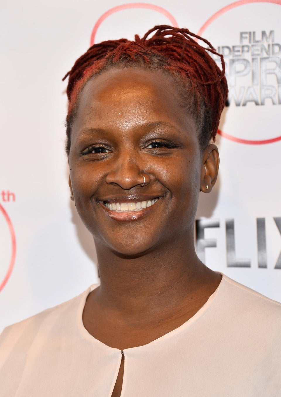 'Project Greenlight' Star Effie Brown Joins Lee Daniels' Production Company