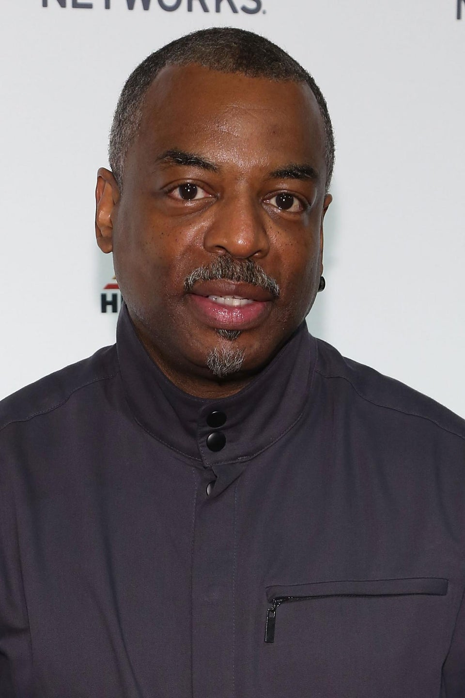LeVar Burton Says Now is The Perfect Time For a 'Roots' Remake