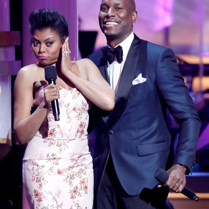 Take Us to Church! A Look Inside BET's 'Celebration of Gospel' 2016
