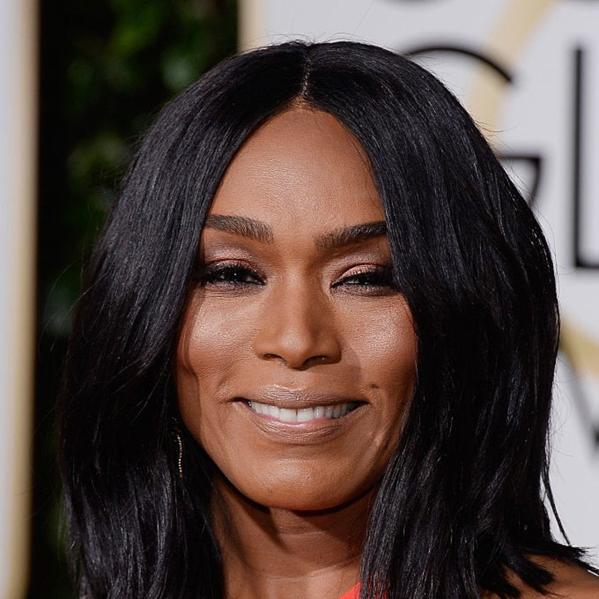 How to Score Angela Bassett's Gorgeous, Sultry Eye Look