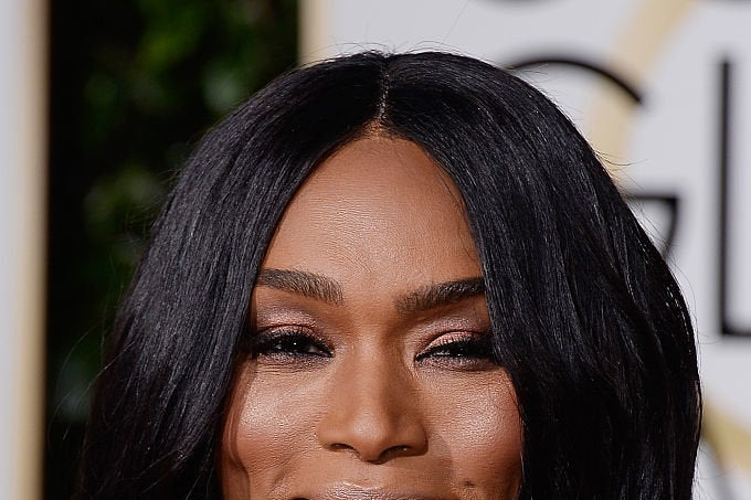 Angela Bassett Archives - Page 4 of 4 - Essence