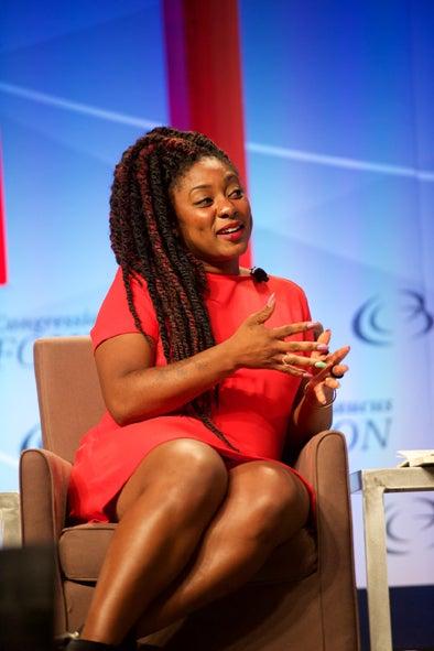 Black Lives Matter Leadership Change