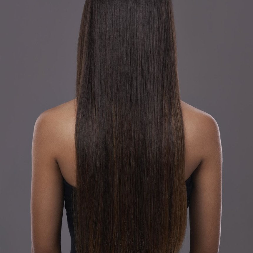 Can Heat Really Improve Length Retention?