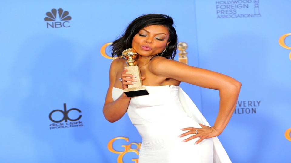 The Golden Globes Moments We're Still Talking About
