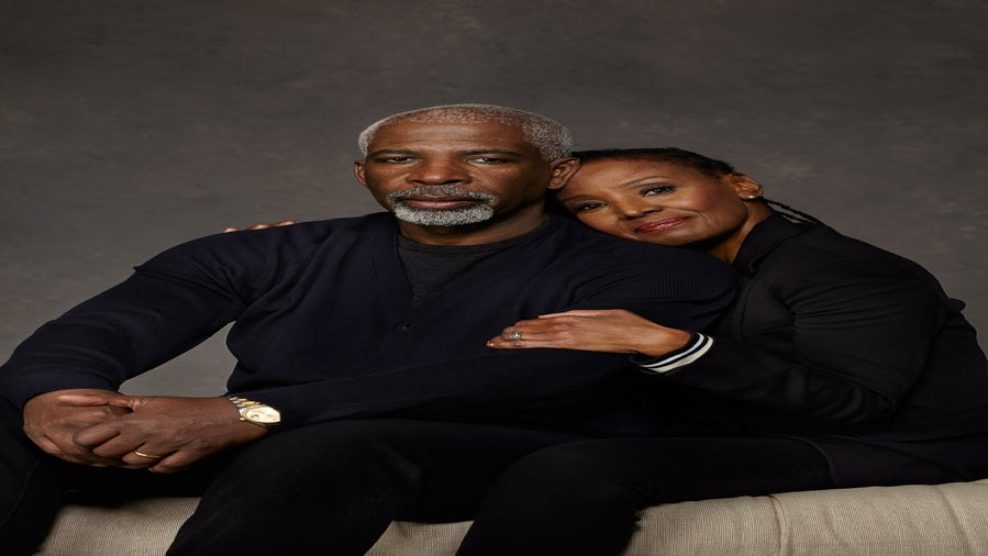 Triumph of Love: B. Smith and Husband On Living with Alzheimer's