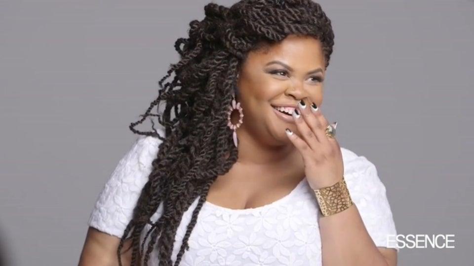 Behind the Cover: Johnetta 'Netta' Elzie Talks #BlackGirlMagic, Activism and Motivation