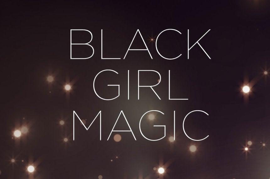 Essence Announces Debut Of Inspiring Black Girl Magic Docu