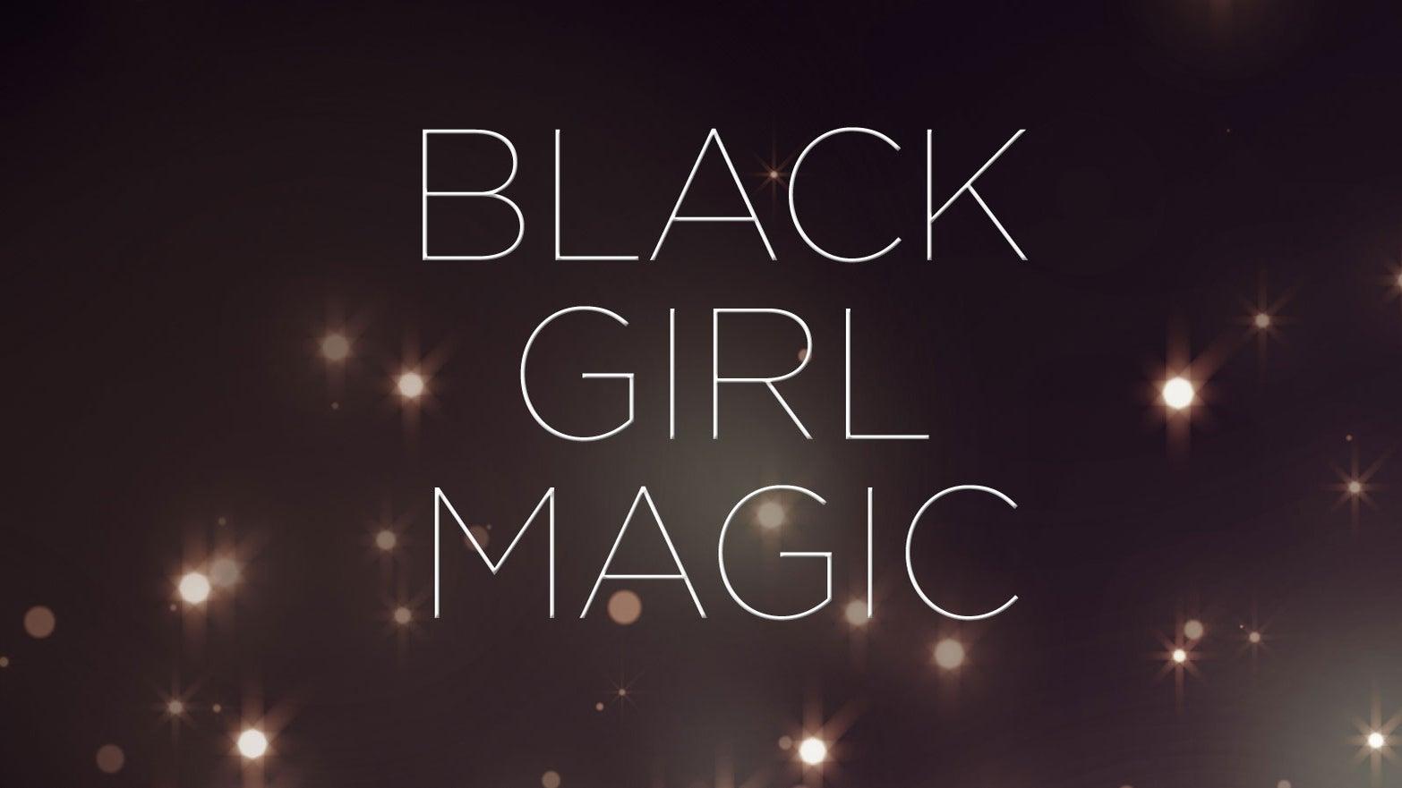 ESSENCE Announces Debut of Inspiring 'Black Girl Magic' Docu-Series