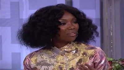 Brandy Explains Why She Doesn't Date Or Ever Want To Get Married