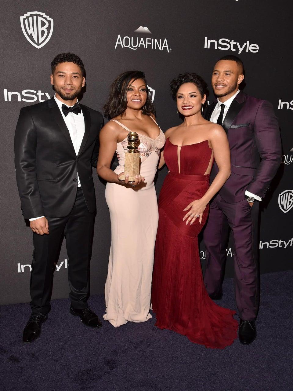 'Empire' Cast Wants Beyoncé and Kendrick Lamar to Guest Star