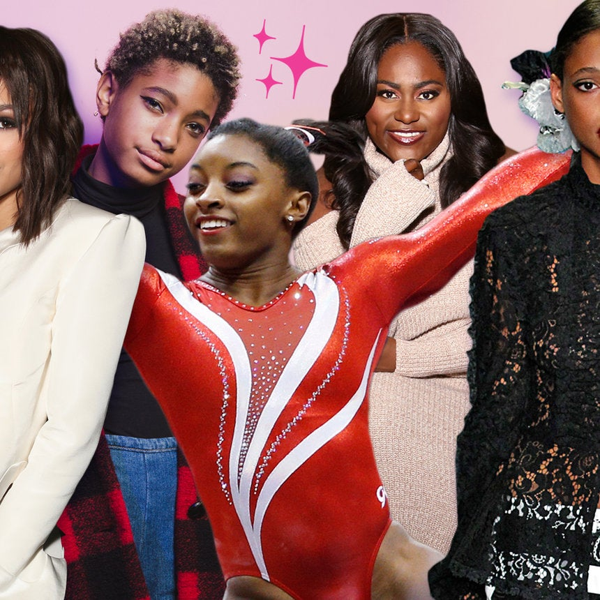 32 Women Who Exemplify #BlackGirlMagic On the Daily