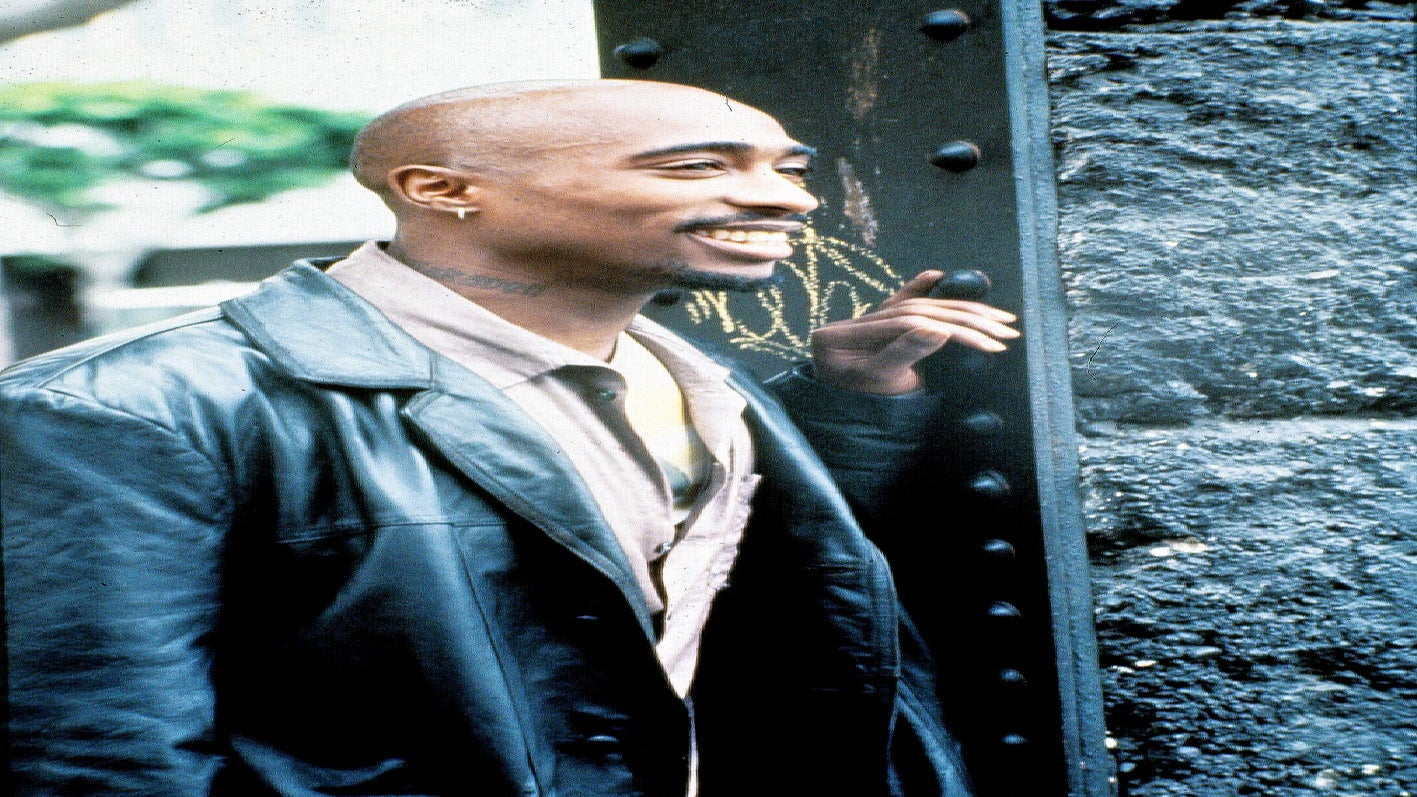 It's a Wrap! Tupac Biopic 'All Eyez On Me' Completes Filming
