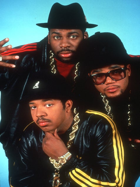 Run-D.M.C. to be the First Rappers to Win a Grammy Lifetime Achievement Award