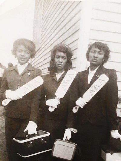 Happy Founder's Day Sorors! A Look Back at Alpha Kappa Alpha Sisterhood