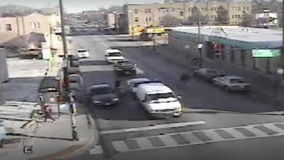 Chicago Police Release Video in Fatal 2013 Shooting of Unarmed Black Teen