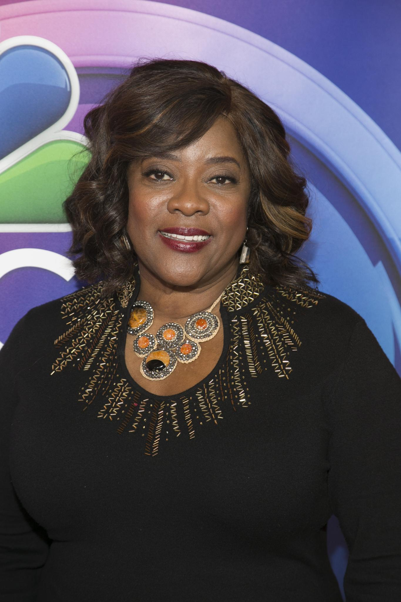 EXCLUSIVE: Loretta Devine Talks New Film on Human Trafficking, 'Caged No More'