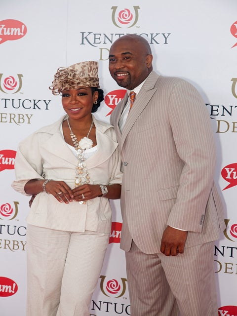 Oh No! Tichina Arnold and Husband Rico Hines Are Getting Divorced