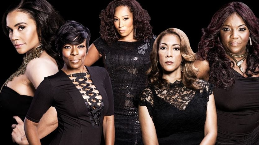 Must See: Queen Latifah's Docu-Series, 'From The Bottom Up'