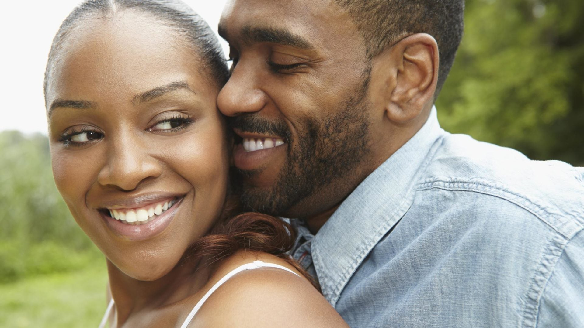 You Break Up, He Marries Her: What She's Doing That You Didn't - Essence