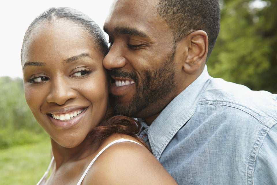You Break Up, He Marries Her: What She's Doing That You Didn't