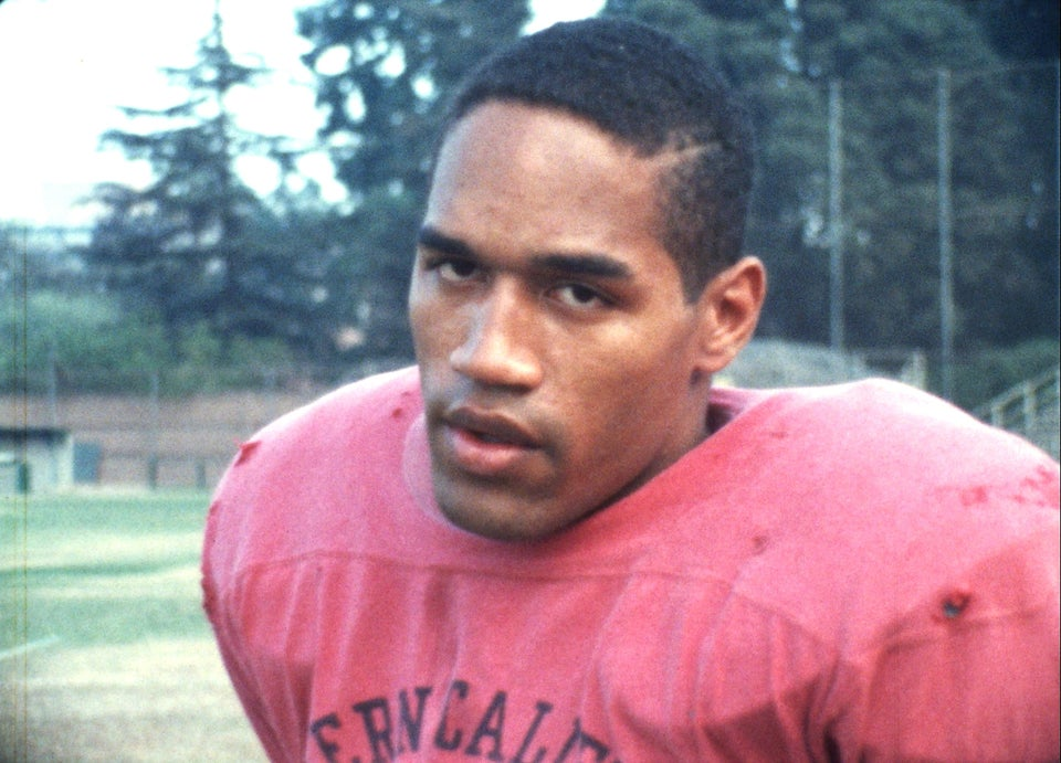 Watch the Trailer for ESPN's New O.J. Simpson Documentary