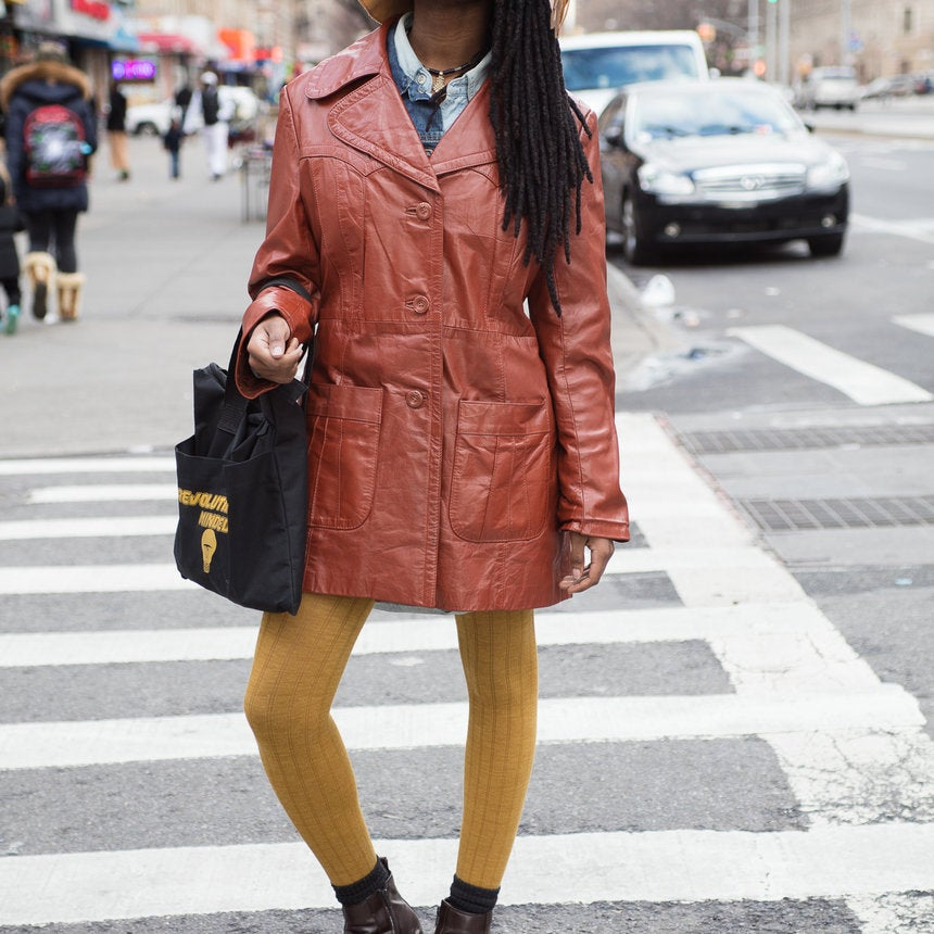 Street Style: 16 Fashionistas That Have Mastered the Art of Casual Chic