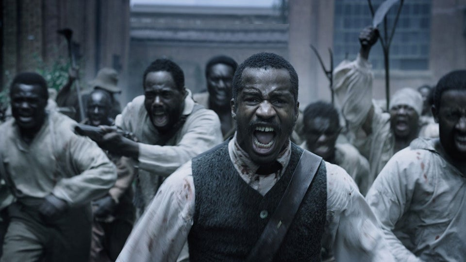 Watch the Teaser for Nate Parker's Highly Anticipated 'Birth of a Nation'