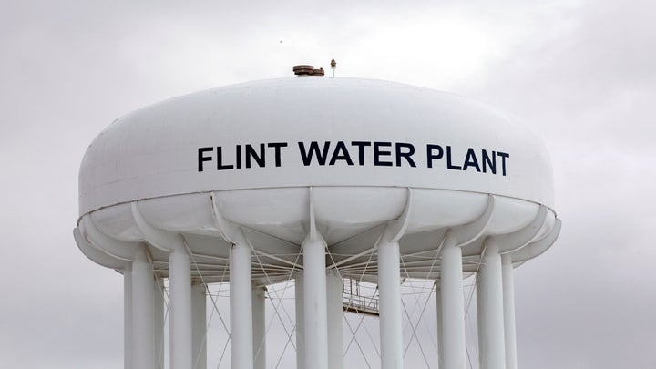 Prosecutors Drop Charges In Flint Water Crisis
